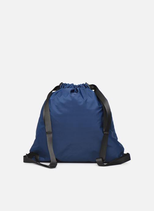 Mochilas Vespa CLOUD Azul vista de frente