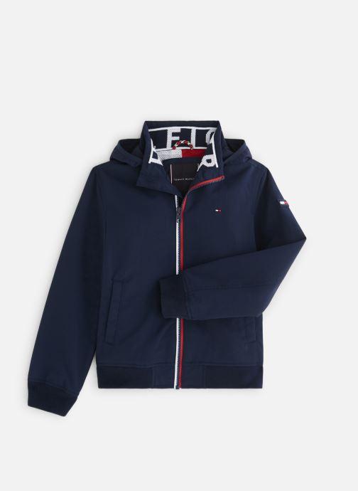 Vêtements Tommy Hilfiger KB0KB04464 Bleu vue détail/paire