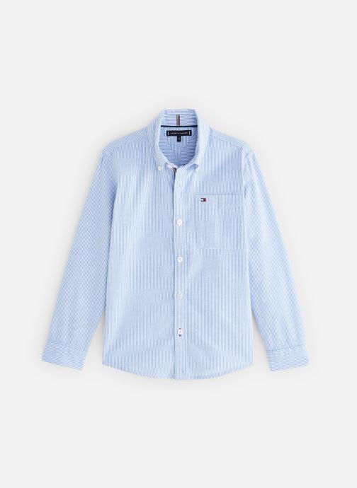 Vêtements Tommy Hilfiger KB0KB04770 Bleu vue détail/paire