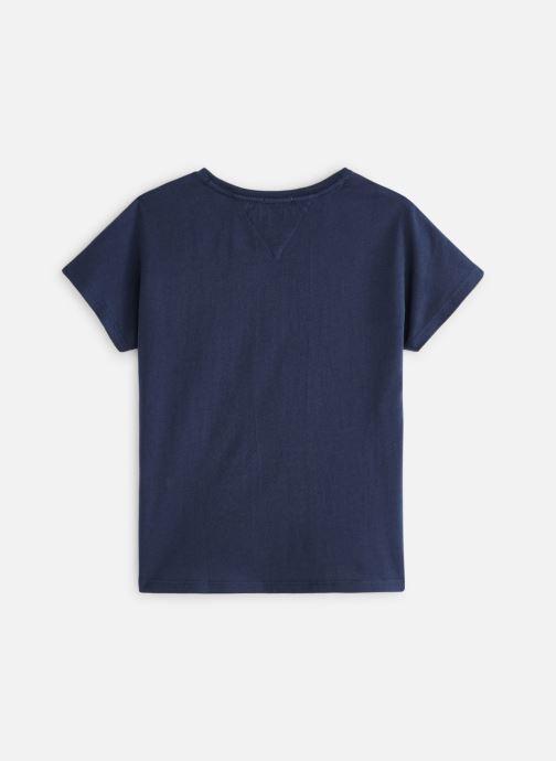 Vêtements Tommy Hilfiger KG0KG04202 Bleu vue bas / vue portée sac