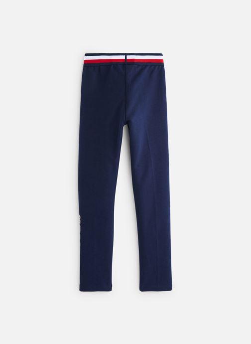 Vêtements Tommy Hilfiger KG0KG04242 Bleu vue bas / vue portée sac