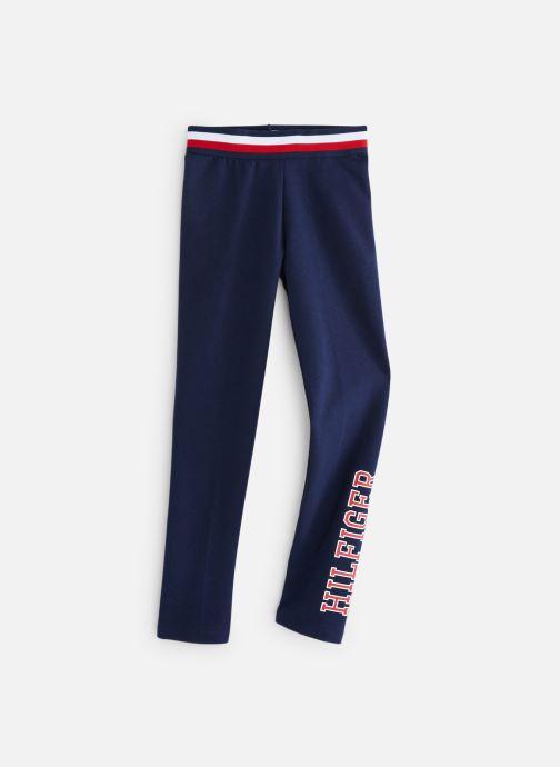 Vêtements Tommy Hilfiger KG0KG04242 Bleu vue détail/paire
