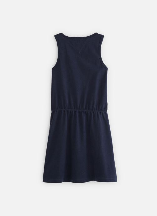 Vêtements Tommy Hilfiger KG0KG04290 Bleu vue bas / vue portée sac
