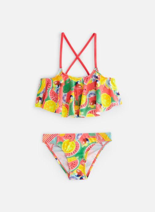 Vêtements Billieblush U10307 Multicolore vue détail/paire