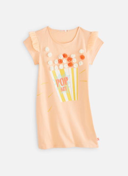 Vêtements Billieblush U12467 Orange vue détail/paire