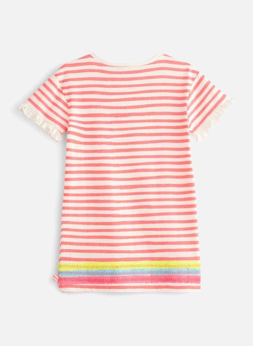 Vêtements Billieblush U12478 Rose vue bas / vue portée sac