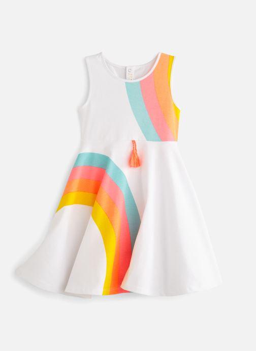 Vêtements Billieblush U12481 Multicolore vue détail/paire