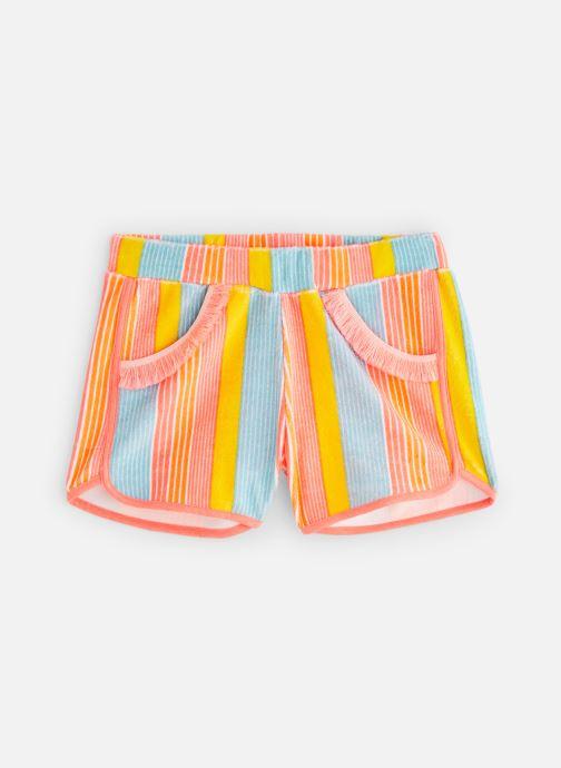 Vêtements Billieblush U14313 Multicolore vue détail/paire