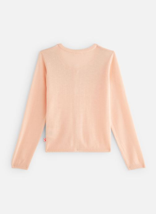 Vêtements Billieblush U15591 Rose vue bas / vue portée sac