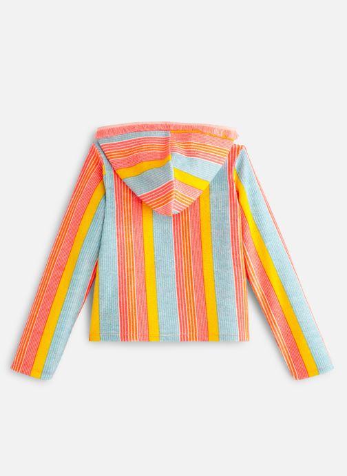 Vêtements Billieblush U15603 Multicolore vue bas / vue portée sac