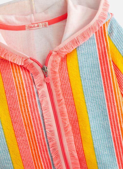 Vêtements Billieblush U15603 Multicolore vue portées chaussures