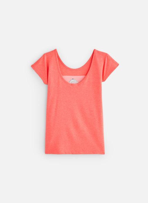 Tøj Billieblush U15635 Pink se forneden