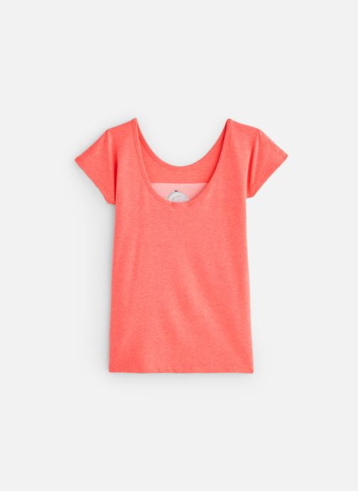 Vêtements Billieblush U15635 Rose vue bas / vue portée sac