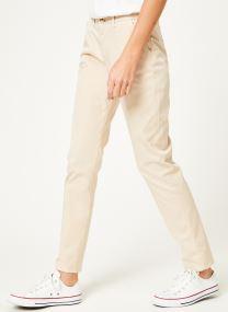 Pantalon dahlia toile