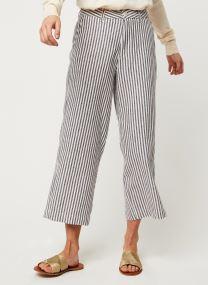 Pantalon eloise rayure