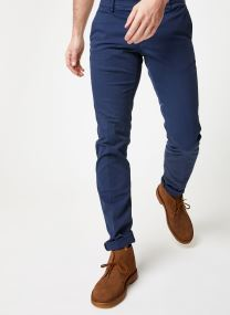 Kleding Accessoires GMT DYE TEXTURE CHINO