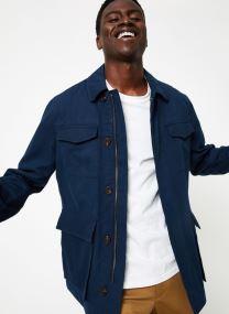 Vêtements Accessoires HERRINGBONE  FIELD JKT