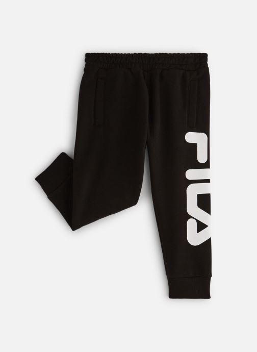 Vêtements FILA CLASSIC Logo Pants Noir vue détail/paire