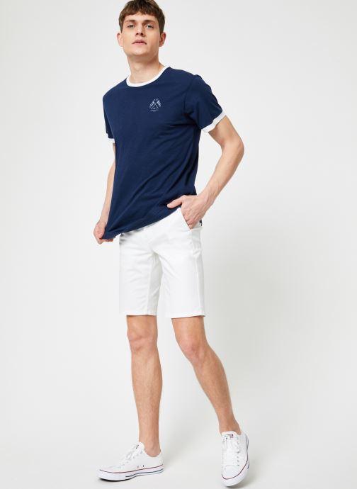 Tøj Hackett London HM500324 Blå se forneden