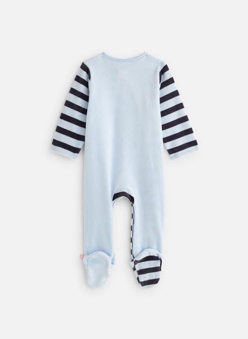 Vêtements Noukies Z930131 Bleu vue bas / vue portée sac