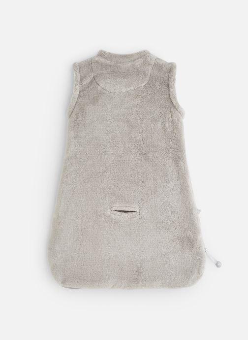 Vêtements Noukies Gigoteuse 50cm (0-3mois) TOG 1-2 Bleu vue bas / vue portée sac