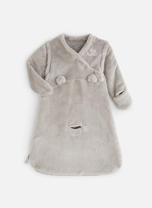 Vêtements Noukies Gigoteuse 50cm (0-3mois) TOG 1-2 Bleu vue détail/paire