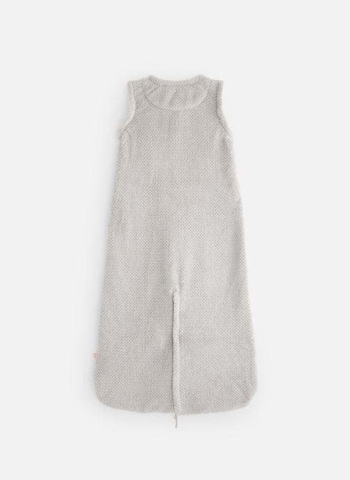 Vêtements Noukies Gigoteuse 90cm (6-24mois) TOG 2,0-3,7 Gris vue bas / vue portée sac