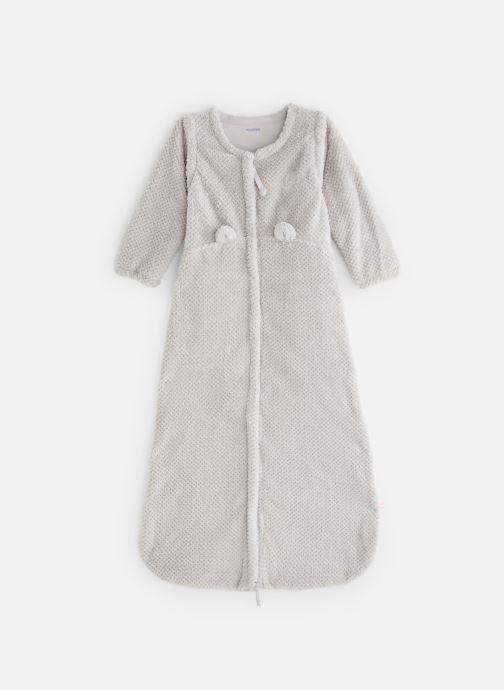 Vêtements Noukies Gigoteuse 90cm (6-24mois) TOG 2,0-3,7 Gris vue détail/paire