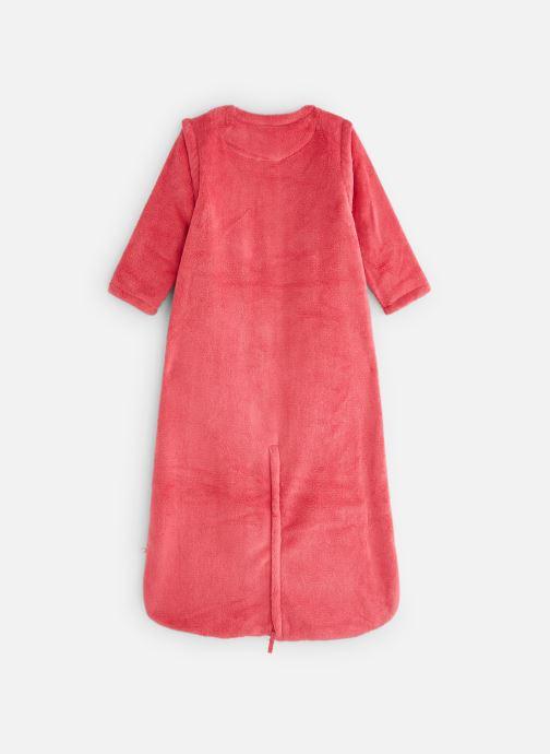 Vêtements Noukies Gigoteuse 90cm (6-24mois) TOG 1-2 Rose vue bas / vue portée sac
