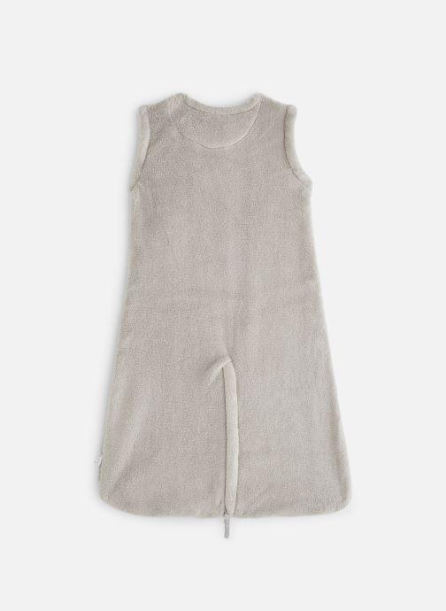 Vêtements Noukies Gigoteuse grise 50cm (0-3mois) TOG 1-2 Gris vue bas / vue portée sac