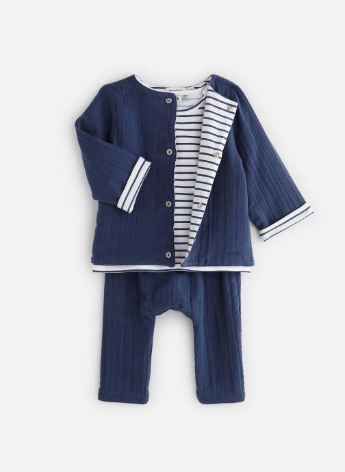 Abbigliamento Noukies Z900374 Azzurro vedi dettaglio/paio