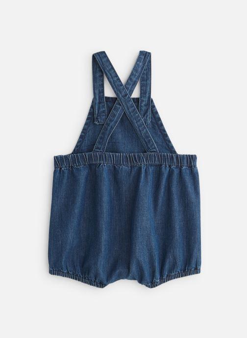 Vêtements Noukies Z900331 Bleu vue bas / vue portée sac