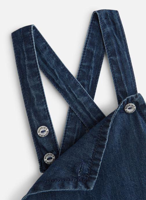 Vêtements Noukies Z900331 Bleu vue portées chaussures