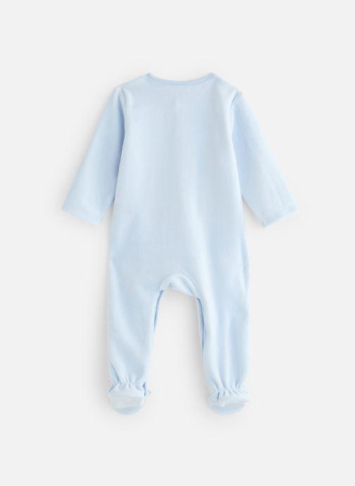 Vêtements Noukies Z930130 Bleu vue bas / vue portée sac