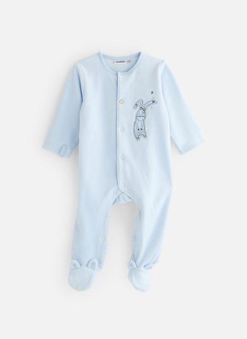 Vêtements Noukies Z930130 Bleu vue détail/paire