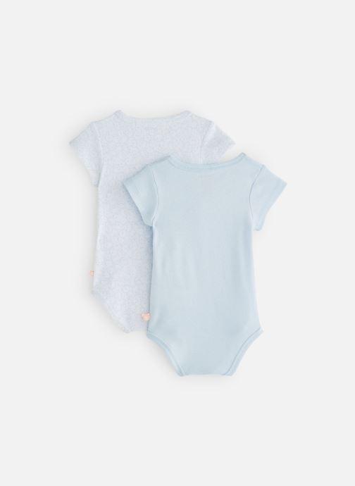 Abbigliamento Noukies Z939185 Azzurro immagine dal basso