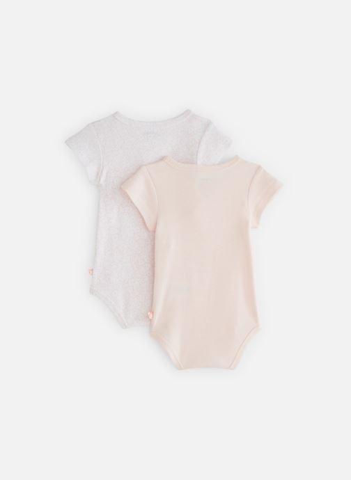 Vêtements Noukies Z939187 Rose vue bas / vue portée sac