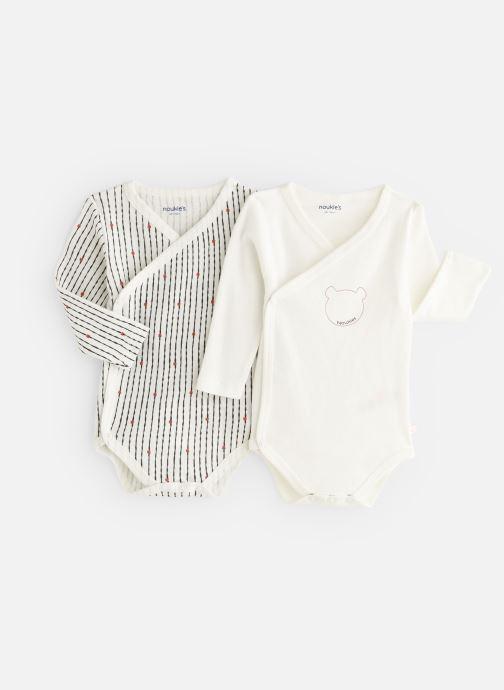 Vêtements Noukies Z939193 Blanc vue détail/paire