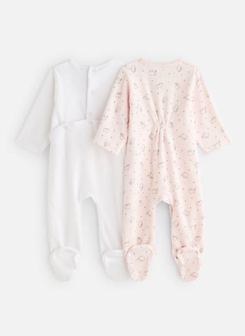 Tøj Noukies Z939372 Pink se forneden