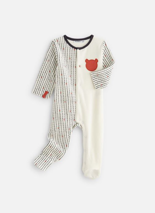 Vêtements Noukies Z949131 Blanc vue détail/paire
