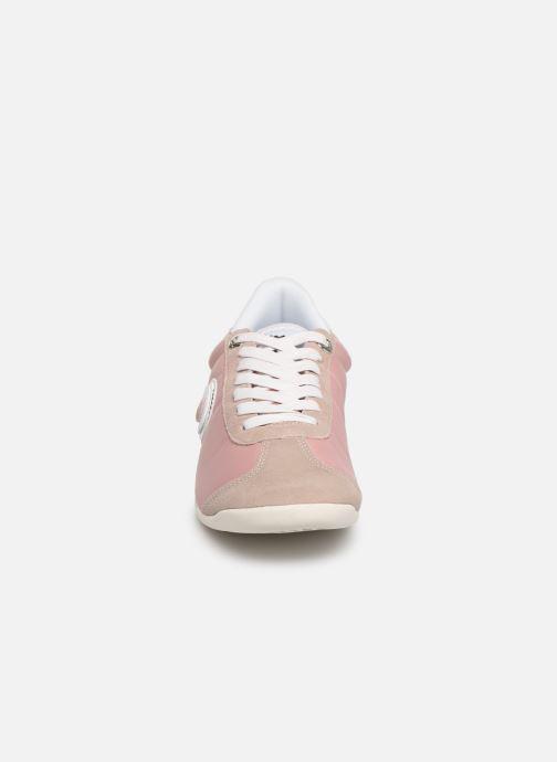 Baskets Vespa Missy Rose vue portées chaussures