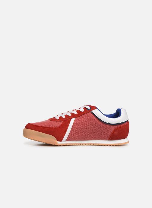 Sneakers Vespa Ace Rood voorkant