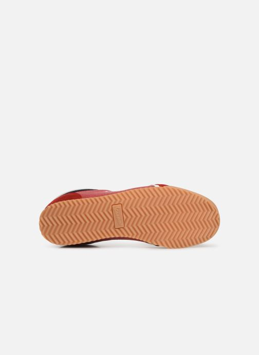 Sneakers Vespa Ace Rood boven