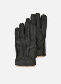 Gloves Accessories Gant cuir fourrée