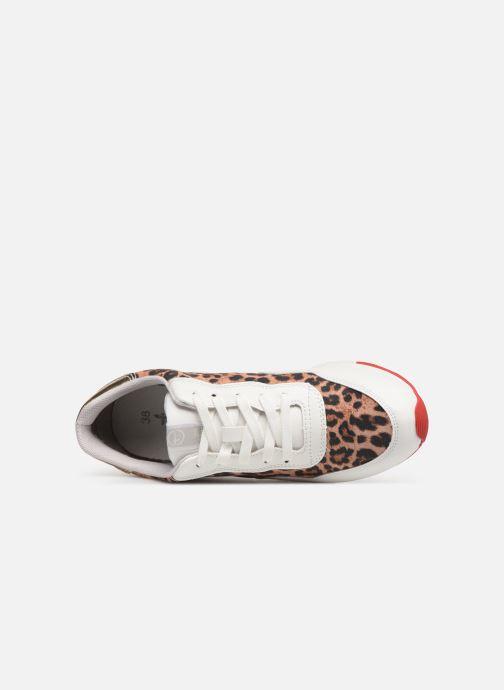 Sneakers Tamaris ZOLA Bruin links