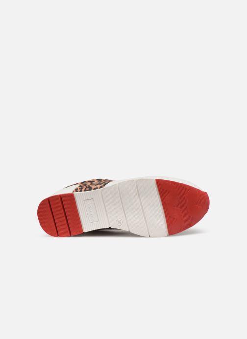 Sneakers Tamaris ZOLA Bruin boven