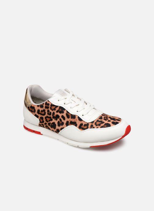 Sneakers Tamaris ZOLA Bruin detail