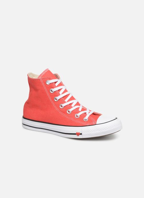 f07f2eaf2b9 Converse Chuck Taylor All Star Sucker for Love Hi (Rood) - Sneakers ...