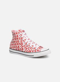 Chuck Taylor All Star Wordmark 2.0 Hi