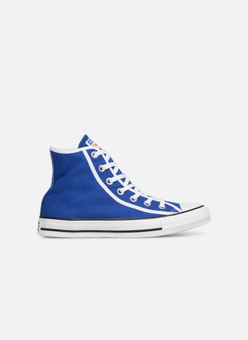 Baskets Converse Chuck Taylor All Star Gamer Hi W Bleu vue derrière